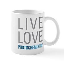 Photochemistry Mugs