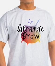 Cute Strange brew T-Shirt