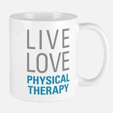 Physical Therapy Mugs