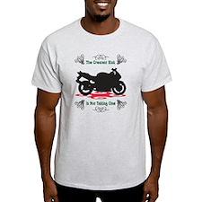 Taking A Risk T-Shirt