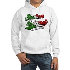 Staten Island Italian Style Hoodie