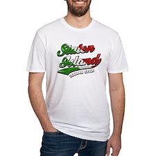 Staten Island Italian Style Shirt