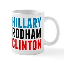 Hillary Rodham Mug Mugs