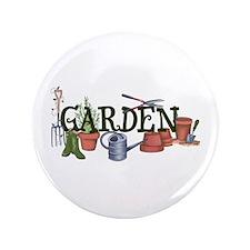 """Garden 3.5"""" Button"""