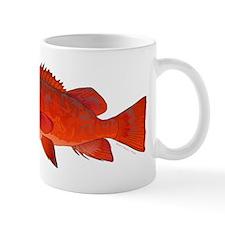 Vermilion Rockfish v2 Mugs