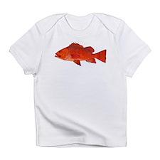 Vermilion Rockfish v2 Infant T-Shirt