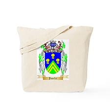 Josefer Tote Bag