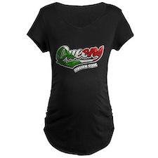 Queens Italian Style T-Shirt