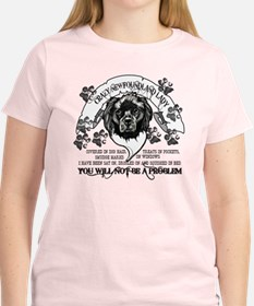 Funny Newfie T-Shirt
