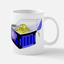 Treasure Chest Mugs