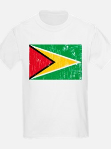 Vintage Guyana T-Shirt