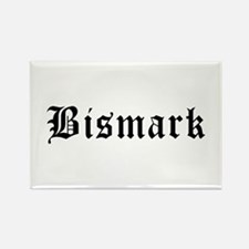 Bismark Rectangle Magnet