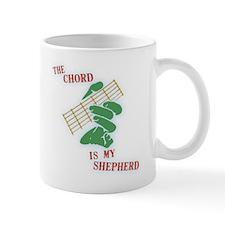 The Chord is my Shepherd Mug