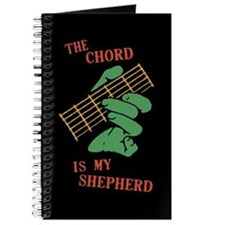The Chord is my Shepherd Journal