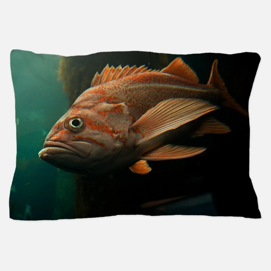 Fish 8965 Pillow Case