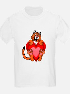 Roaralentines Day T-Shirt
