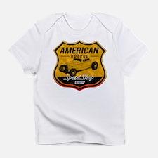 HOTROD SPEEDSHOP Infant T-Shirt