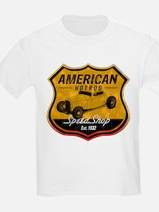 HOTROD SPEEDSHOP T-Shirt
