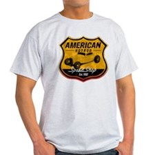 HOTROD SPEEDSHOP T-Shirt