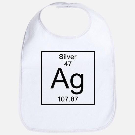 47. Silver Bib