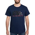 Two Stroke Fix Dark T-Shirt