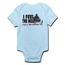 Two Stroke Fix Infant Bodysuit