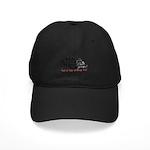 Two Stroke Fix Black Cap