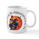Irish Witch (Gaelic) Mug