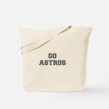 ASTROS-Fre gray Tote Bag