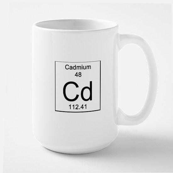48. Cadmium Mugs