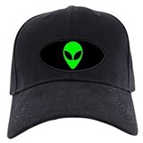 Alien Black Hat