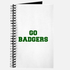 Badgers-Fre dgreen Journal