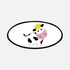 King Cow Patch