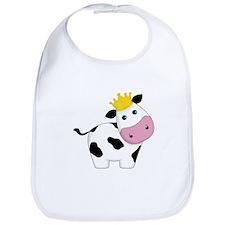King Cow Bib