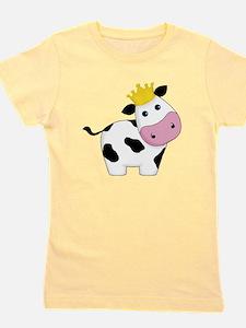 King Cow Girl's Tee