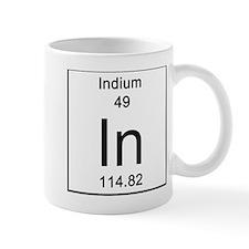 49. Indium Mug