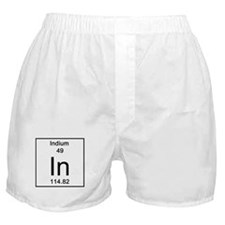 49. Indium Boxer Shorts