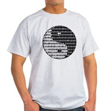 Digital Zen T-Shirt