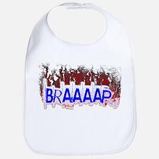 Braaaap Bib