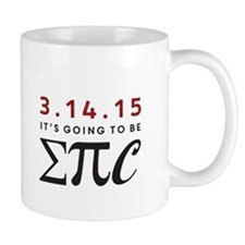 Epic Pi Day Mugs