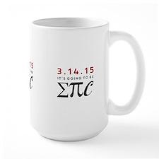 Epic Pi Day Mugs