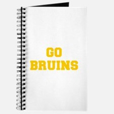 Bruins-Fre yellow gold Journal