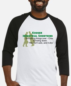 Seinfeld: Kruger Industrial Smoothing T-Shirt Base