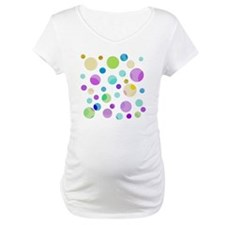 colorful blue, pink, yellow, gre Shirt