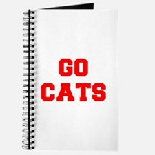 CATS-Fre red Journal