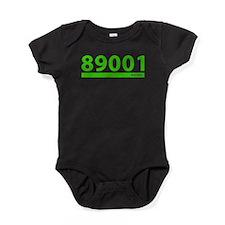89001 Rachel Baby Bodysuit