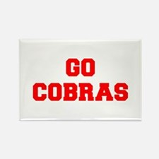 COBRAS-Fre red Magnets