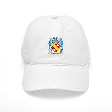 Perazzi Coat of Arms - Family Crest Baseball Cap