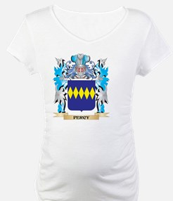 Percy Coat of Arms - Family Cres Shirt
