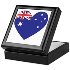 Aussie Keepsake Box